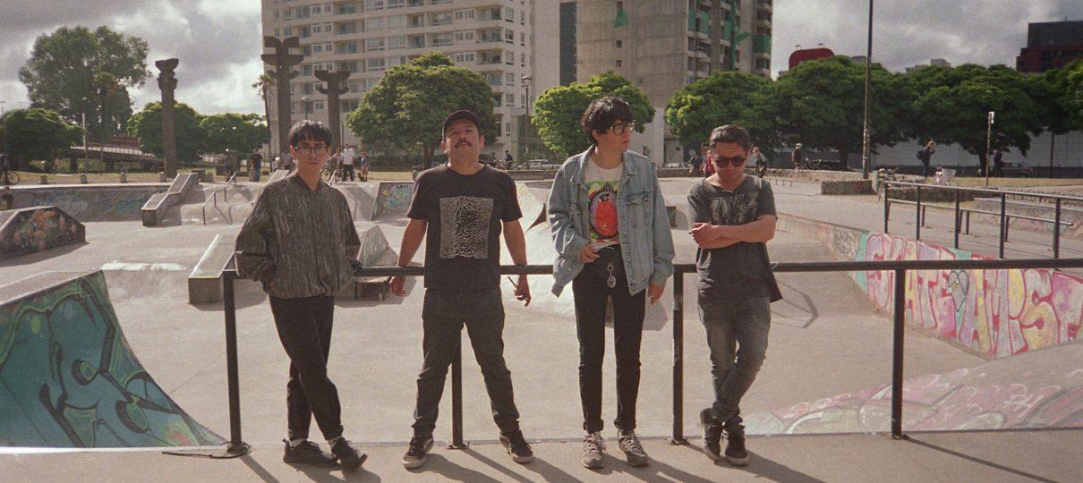 Adolescentes Sin Edad estrena nuevo single y sesión audiovisual